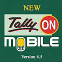 Tally On Mobile [New V 4.5] icon