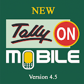 Tally On Mobile [New V 4.5]