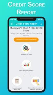Credit Score Report Check: Loan Credit Score 5