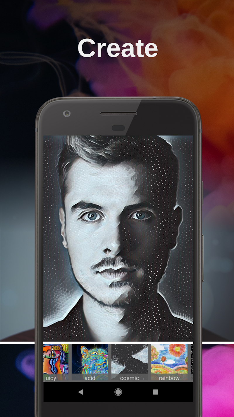 Photo Touch Art Pro APK Cracked Free Download | Cracked Android Apps