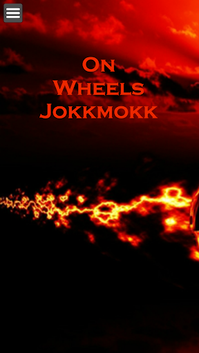 On Wheels Jokkmokk