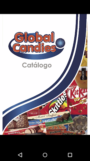 GLOBAL CANDIES