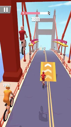 Bike Rush 1.0.2 screenshots 4