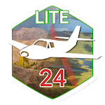 Flight Recorder 24 Lite Icon
