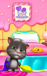 Game My Talking Tom 2 APK for Windows Phone