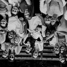Fotógrafo de bodas Maksim Shumey (mshumey). Foto del 01.11.2018