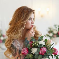 Wedding photographer Svetlana Mazurova (mazurova). Photo of 13.04.2017