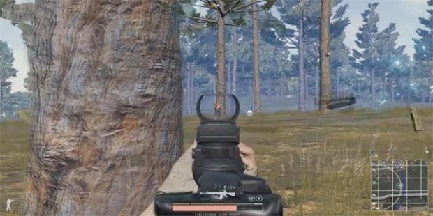 Guide Battlegrounds - náhled