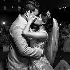 Wedding photographer Efrain Acosta (efrainacosta). Photo of 06.12.2017
