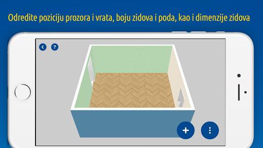 Screenshot Forma Ideale