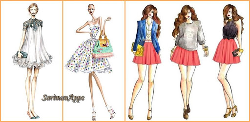 Easy Fashion Sketch Ideas Apps On Google Play
