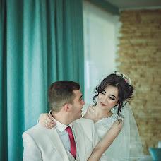 Wedding photographer Alena Foks (kytina76). Photo of 04.02.2017