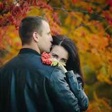 Wedding photographer Vitaliy Fomin (fomin). Photo of 31.10.2017