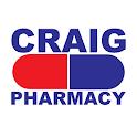 Craig Pharmacy icon