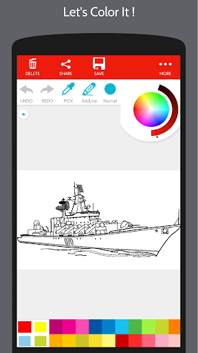2020 Military Coloring Book Coloring Army Android App Download Latest