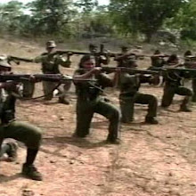 Photo: Jharkhand: Senior Maoist leader arrested, US-made weapon seized http://t.in.com/2rDh