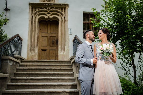 Fotograful de nuntă Dan Alexa (DANALEXA). Fotografie la: 09.06.2017