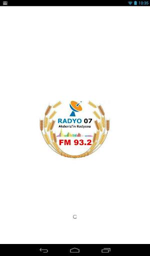 Radyo 07
