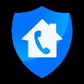 Call Control Home icon