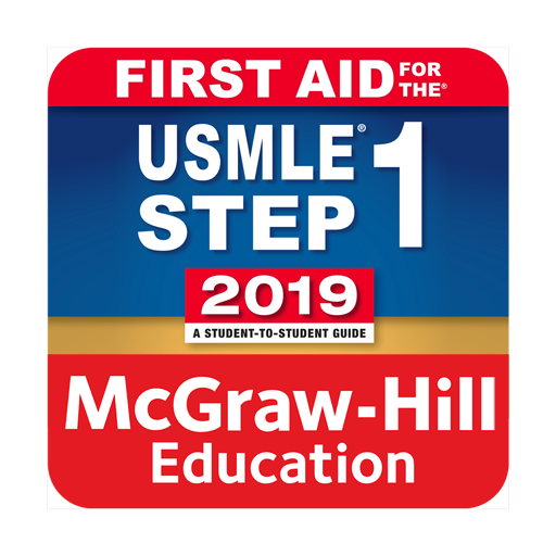 First Aid For The USMLE Step 1, 2019