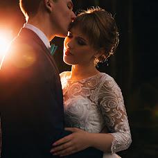 Wedding photographer Ekaterina Alyukova (EkaterinAlyukova). Photo of 24.10.2017