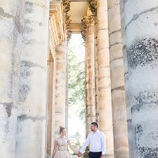 Wedding photographer Kristina Labunskaya (kristinalabunska). Photo of 02.08.2017