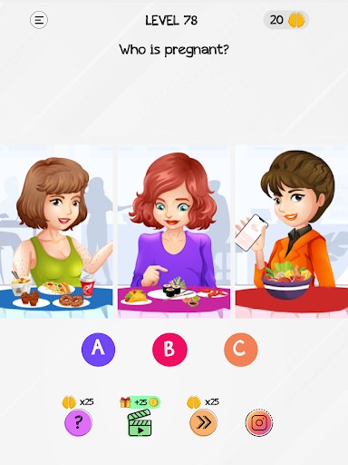 Braindom: Tricky Puzzles, Brain Games Brain Tests 1.2.8 screenshots 15