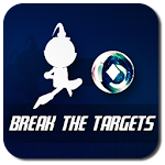 Break The Targets (Unreleased) Icon