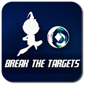 Break The Targets BETA (Unreleased)