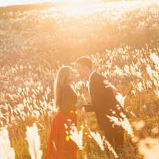 Wedding photographer Anastasiya Esaulenko (esaul52669). Photo of 19.11.2016