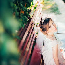 Wedding photographer Vyacheslav Kalinin (slavafoto). Photo of 19.08.2015