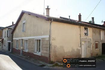 maison à Linay (08)