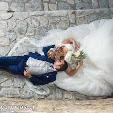 Wedding photographer Nick Vaitsopoulos (vaitsopoulos). Photo of 15.03.2017
