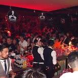 ELEKTRO nightclub Taipei in Taipei, T'ai-pei county, Taiwan