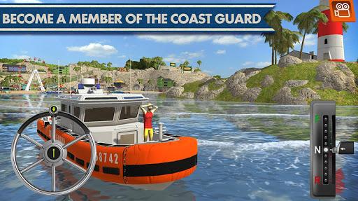 Coast Guard: Beach Rescue Team 1.3.0 screenshots 6