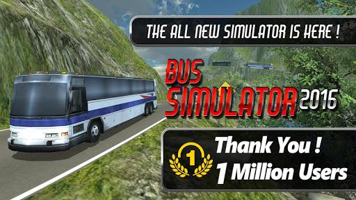 Bus Simulator 2016 1.1.4 screenshots 1