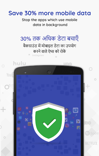 Data Recharge & Data Saver 4G screenshot 2