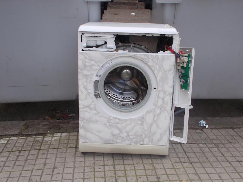 Epilogo, fine dei lavaggi di Pretoriano