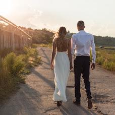 Wedding photographer Aleksandra Repka (aleksandrarepka). Photo of 30.10.2017