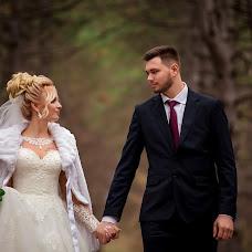Wedding photographer Sergey Shkryabiy (shkryabiyphoto). Photo of 12.12.2018