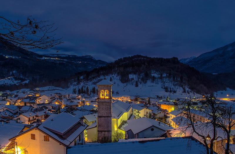 Borgo autentico di Moreno re