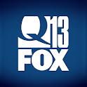 Q13 FOX icon