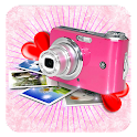 Love Collage Pic Editor icon