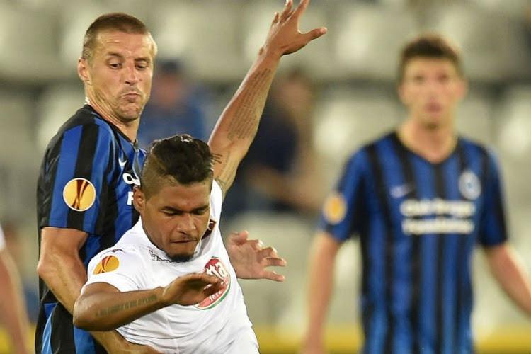 Bruges vainqueur de son groupe à Turin ?