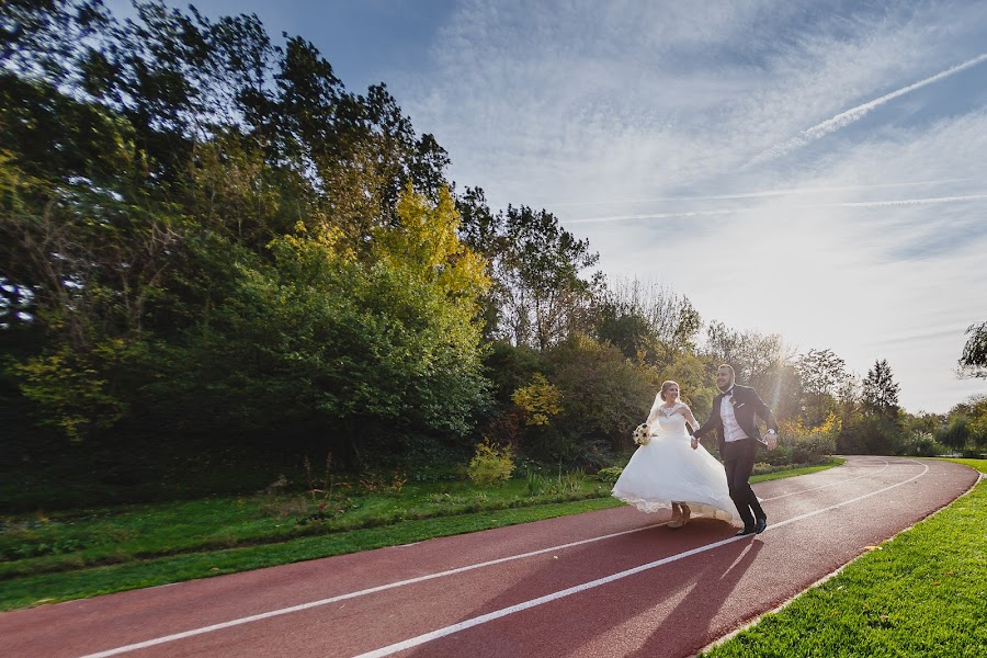 Весільний фотограф George Secu (secu). Фотографія від 13.03.2018