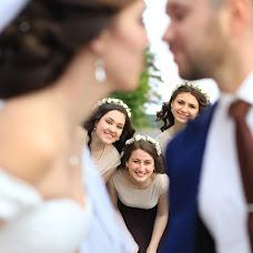 Wedding photographer Vasil Shpit (shpyt). Photo of 09.06.2016