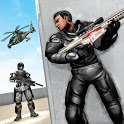 Special Ops 2021: Covert Strike Special Forces icon