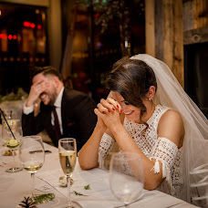 Wedding photographer Steve Grogan (SteveGrogan). Photo of 05.02.2018