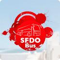 SFDO Bus icon