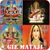 Gif Mataji Collection